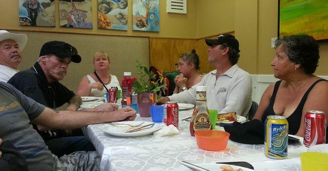 Volunteer Appreciation Dinner image