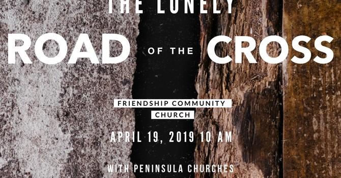 Good Friday Service at Friendship Community Church image