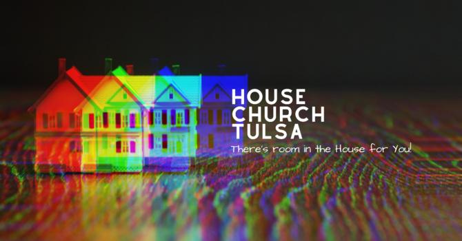 House Church Life & News! image