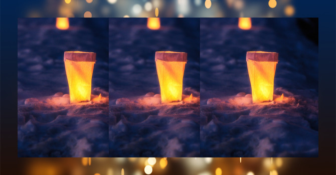Advent 3: I Believe in God  image