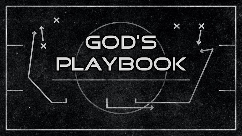 God's Playbook
