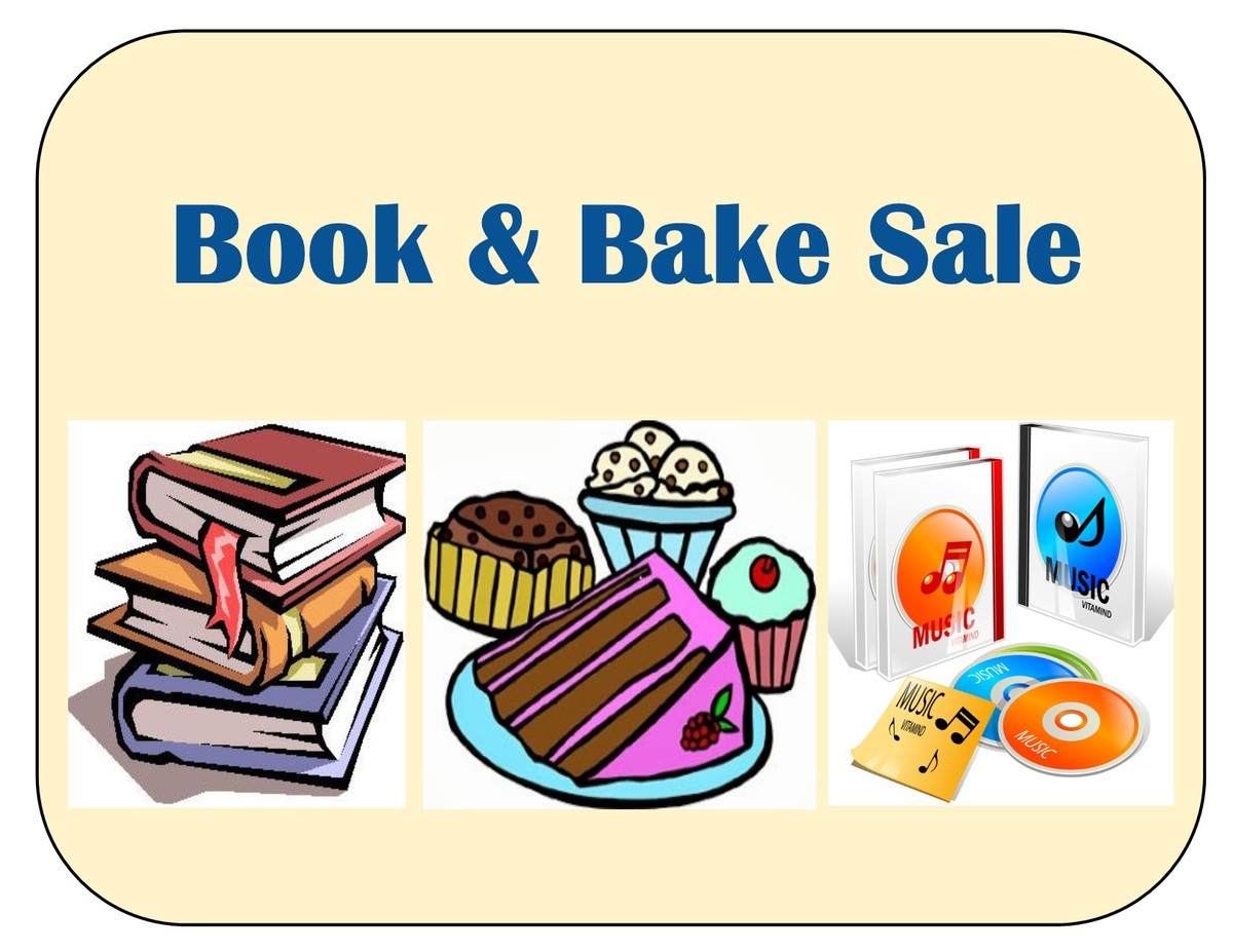 book bake knox presbyterian church