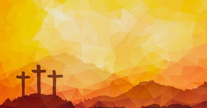 His Glory Never Dies