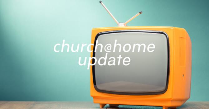 church@home update image