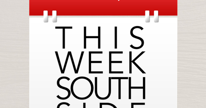 This Week at Southside (12/13/20) image