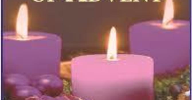 December 13, 2020 Church Bulletin image