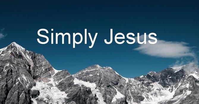 Jesus & Grace
