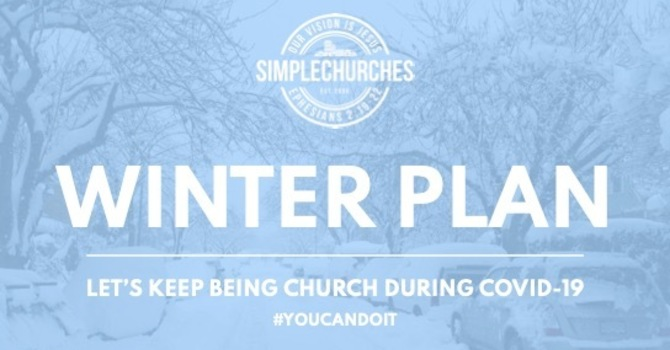 Winter Plan for SimpleChurches image