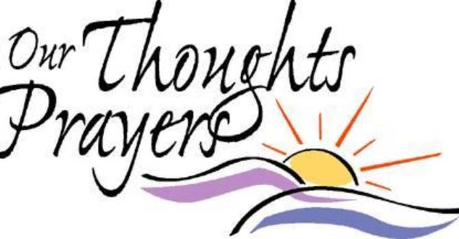 Prayer Chain Ministry