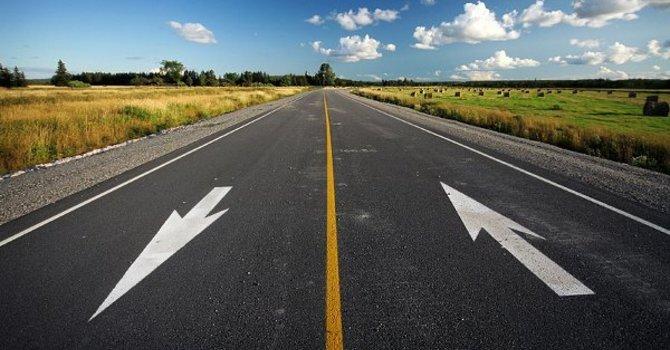 Two-Way Street