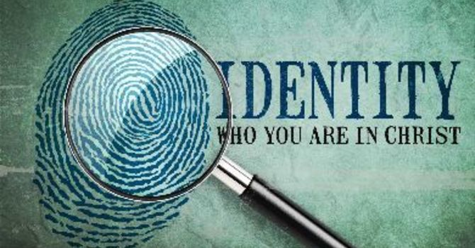 Personalizing Our Identity in Christ