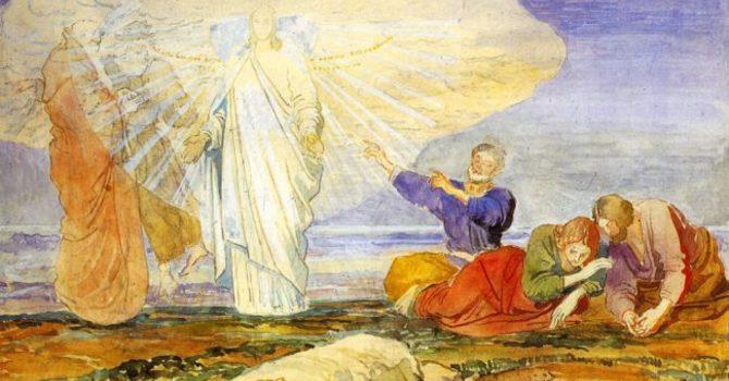 Holy Listening, Holy Ground image