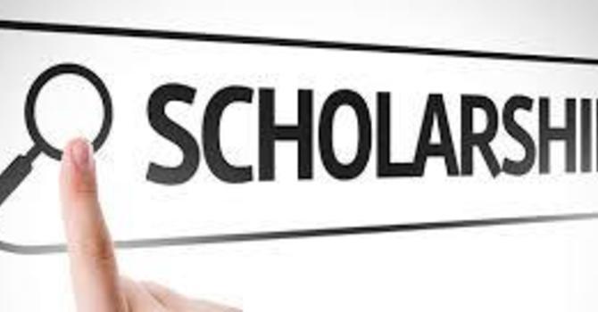 Carson Graham Scholarship & Bursary Deadline February 14, 3:15 pm image