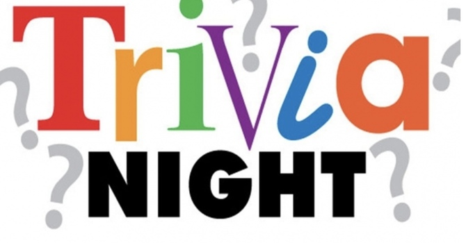 "Trivia Night ""Funraiser"""