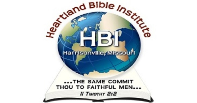 Registration underway for Heartland Bible Institute Fall Classes image