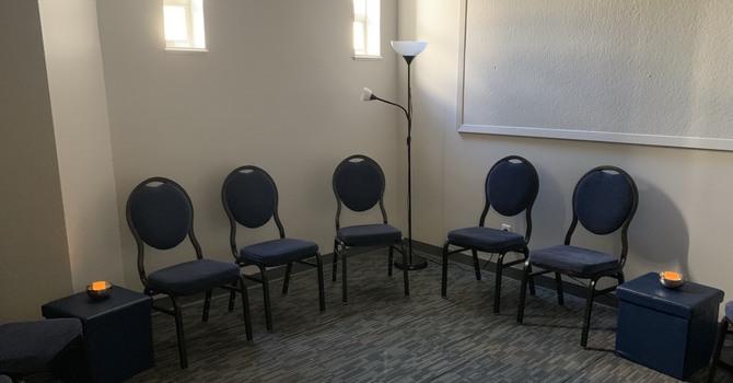 Forbes Room Remodelled