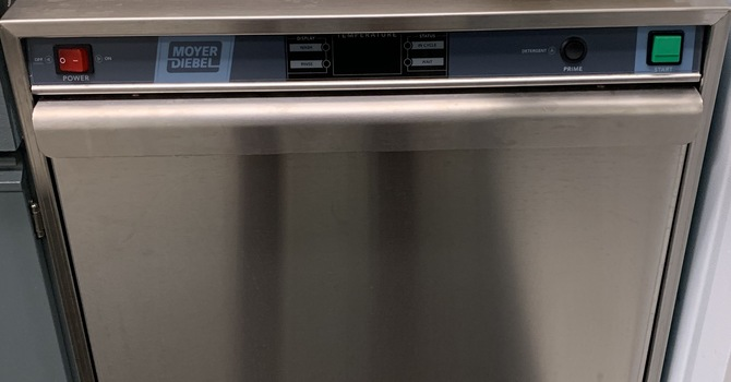New Sanitizer For Our Kitchen image