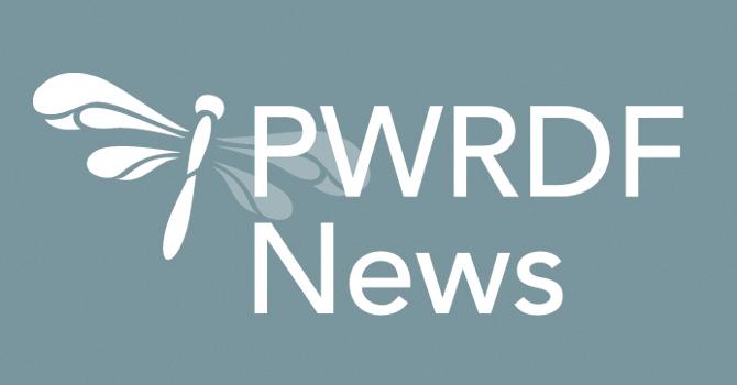 PWRDF Workshop