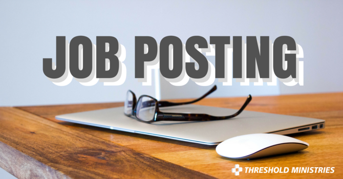 Job Posting: National Director image