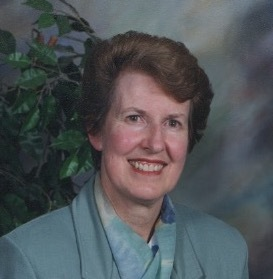 Yvonne Gardner
