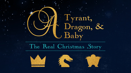 A Tyrant, a Dragon, and a Baby