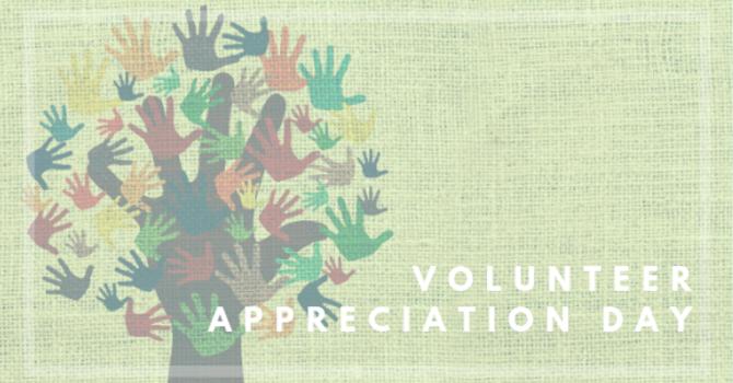 Volunteer Appreciation Day image