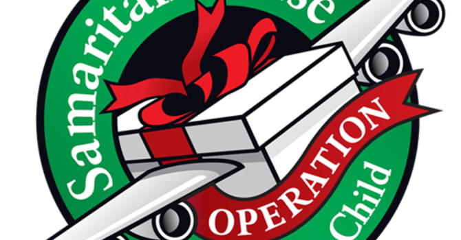 HBF Seizes Opportunity To Support Operation Christmas Child image