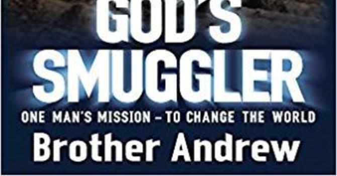 God's Smuggler image
