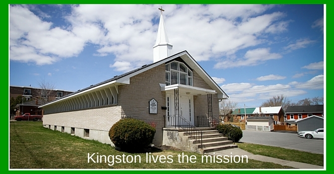 Anglicans & Habitat for Humanity image