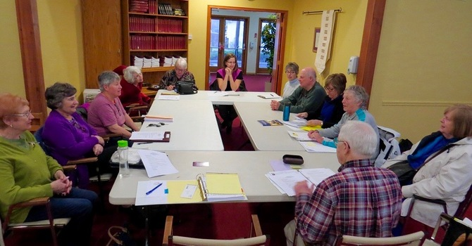 Abbotsford Interfaith Refugee Project image