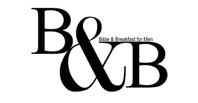 Bibles and Breakfast for Men!