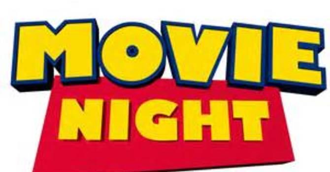 Movie Night - Lion image