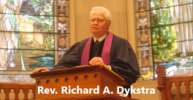 December 13, 2020 Service - Advent III