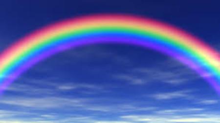 Rainbows - United Kids Camp 2018