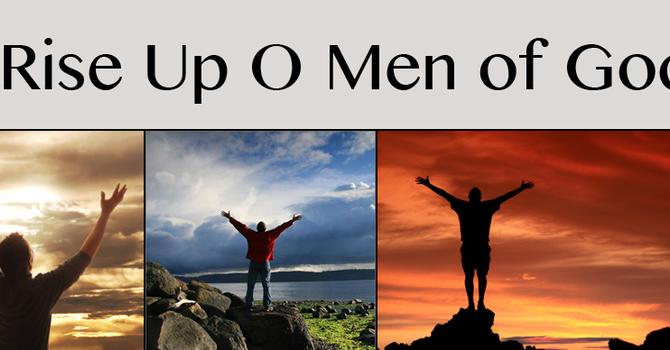 Men for God Conferences