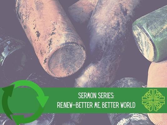 Re-New - Better Me, Better World