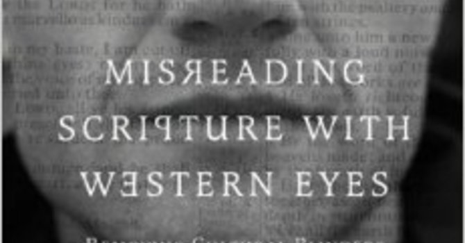 Misreading Scripture Through Western Eyes image