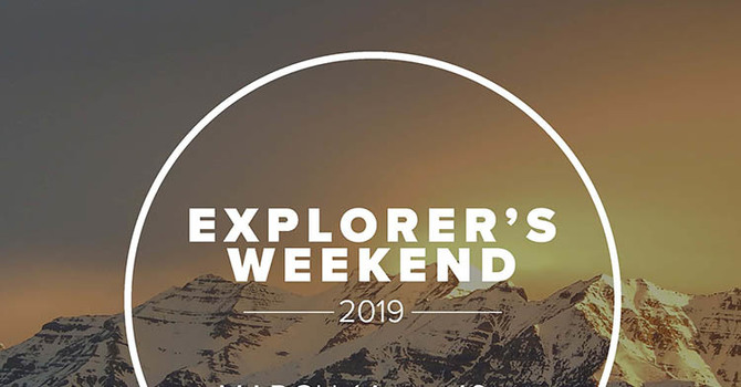 Explorer's Weekend