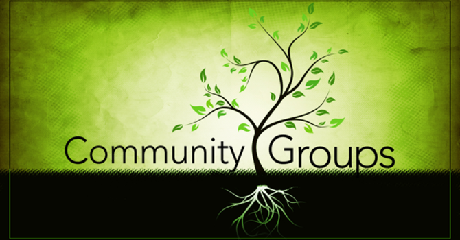 Small Community Groups  image
