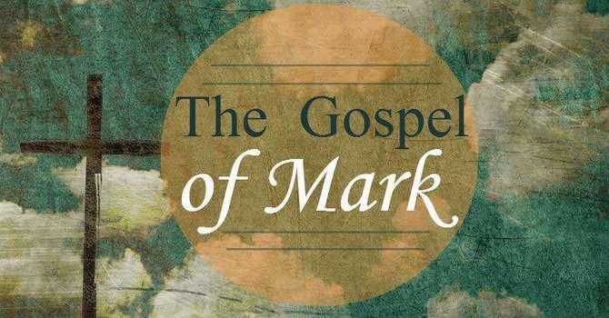 Mark 6, Psalm 23