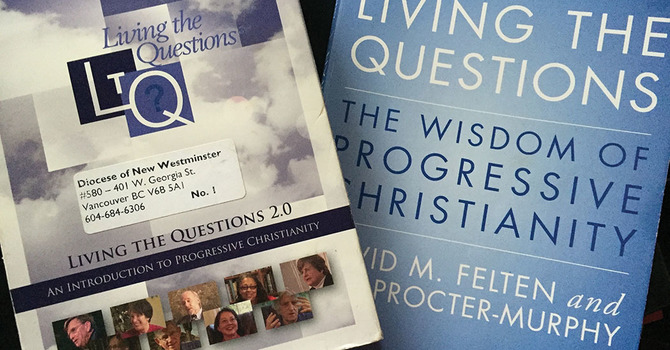 Living the Questions 2: A Review image