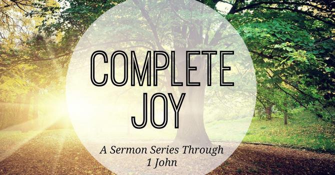 1 John 5:13-19