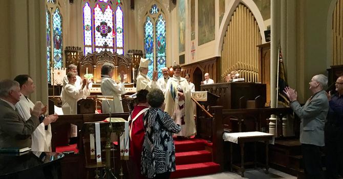 Archdeacons
