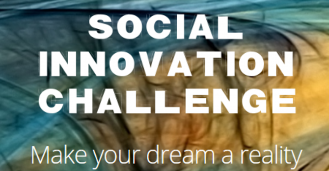 Social Innovation Challenge image