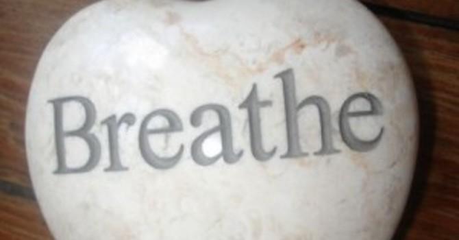 Breath Prayer image