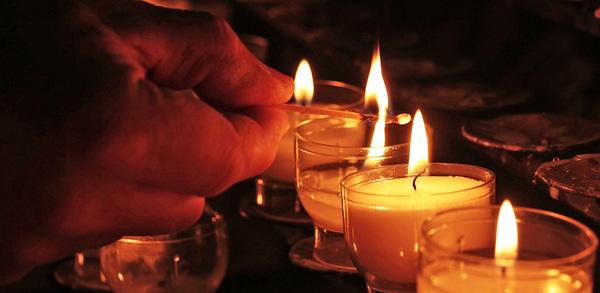 Group Opportunities for Centering Prayer