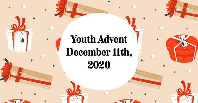 Youth December 11th, 2020 image