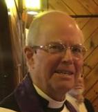 The Rev'd Dr. Bruce Matthews