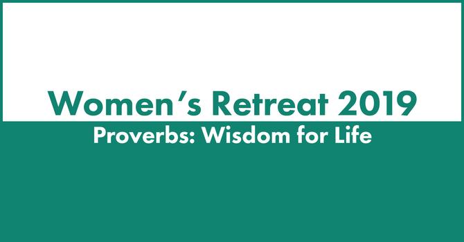 KAC Women's Retreat 2019