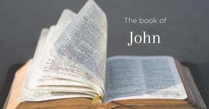 John 16 Part 3 ft. Pastor Tim Horman